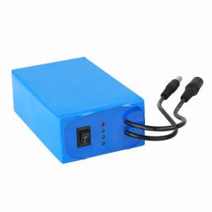 锂电池18650 11.1V 12AH