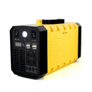 12v 30ah逆变器电池500w便携式电站