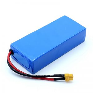 可充电高品质12v 12Ah锂离子电池3S6P锂离子电池组