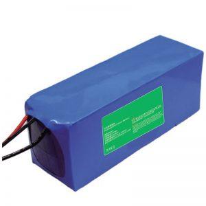 化妆柜用11.1V 10000mAh 18650锂电池