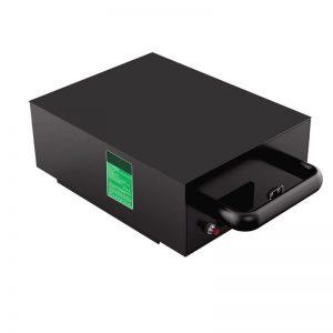 18650 RGV监控设备锂电池电动巡逻机器人锂电池36V30Ah