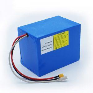锂电池18650 48V 20.8AH用于电动自行车和电动自行车套件