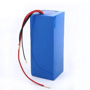 锂电池18650 72V 100AH 72V 100ah电动踏板车自行车套件汽车锂电池组
