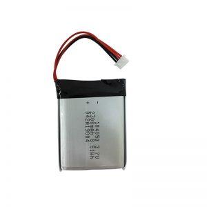 3.7V 2300mAh测试仪器和设备聚合物锂电池AIN104050