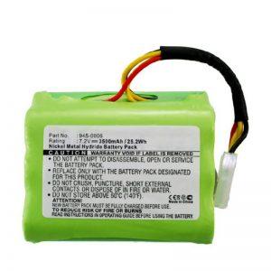 Neato VX-Pro,X21,XV吸尘器电池
