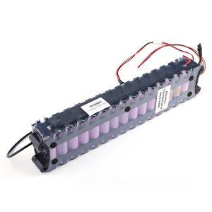 锂离子踏板车电池组36V小米原装电动踏板车电动锂电池