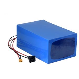 深循环锂离子电池组48v 20ah可充电锂离子电池