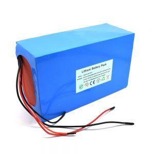 电动踏板车48v / 20ah锂电池组