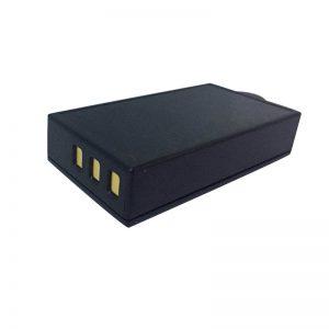 3.7V 2100mAh便携式POS终端聚合物锂电池