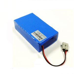 锂离子电池组60v 12ah踏板车电池