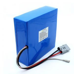 电动踏板车60伏30Ah 50Ah锂离子电池组锂电池