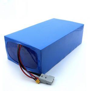 2020年热销有欧盟的高品质锂离子电池60v 30ah超级可充电电池组