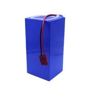 电动滑板车/电动自行车的锂离子电池组60v 40ah锂电池组18650-2500mah 16S16P