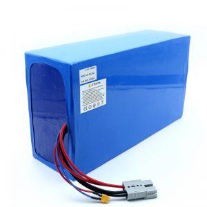 18650 72v 100Ah电动摩托车电池组
