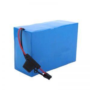 定制72伏电池锂离子72V电池组