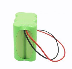 NiMH可充电电池AA 2100mAh 7.2V