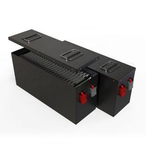 LiFePO4充电电池300AH 12V