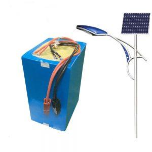 LiFePO4充电电池180AH 24V