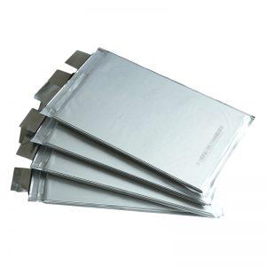 LiFePO4可充电电池3.2V 10Ah软包装3.2v 10Ah LiFePo4电池可充电磷酸铁锂电池