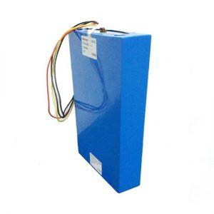 LiFePO4可充电电池30Ah 9.6V