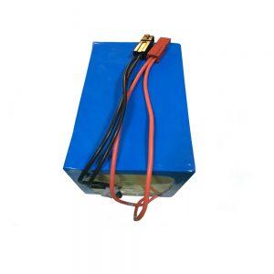 LiFePO4充电电池20Ah 36V