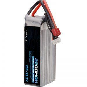 热销可充电锂聚合物电池22000 mah 6s lipo