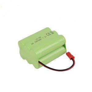 镍氢可充电电池AA 1800mAH 7.2V