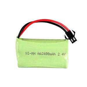 镍氢可充电电池AA2400mAH 2.4V