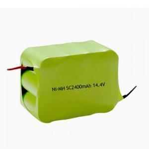 NiMH可充电电池SC 2400mAH 14.4V