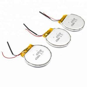LiPO定制电池403533 3.7V 400mAH