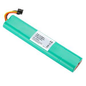 用于Neato Botvac机器人Roomba吸尘器的NIMH可充电电池