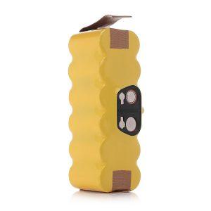 用于机器人Roomba的NI-MH 3500mAh 14.4v可充电电池500550560560780680系列电池
